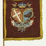 Војводска застава у I српском устанку