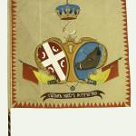 Застава регуларне војске у I српском устанку