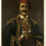 Милисав Марковић, Портрет Хајдук Вељка, 19. век