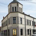 Zgrada Muzeja Krajine