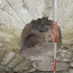 6. Оштећена унутрашњост канала за довод воде
