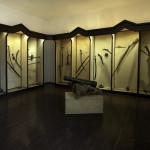 Стална историјска поставка у Музеју Хајдук Вељка