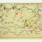 Ратни пут Хајдук Вељка у I српском устанку