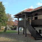 Родна кућа Стевана Мокрањца